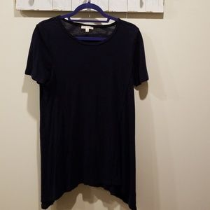 5 for $25- Navy tunic